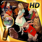 Alice in Wonderland HD (FULL) icon