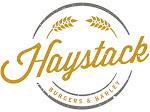 Logo for Haystack Burgers & Barley