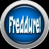 Freddure!