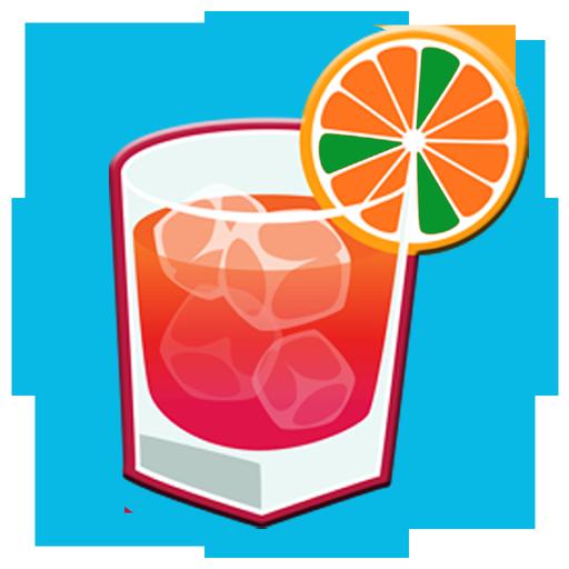 榨汁食譜 LOGO-APP點子