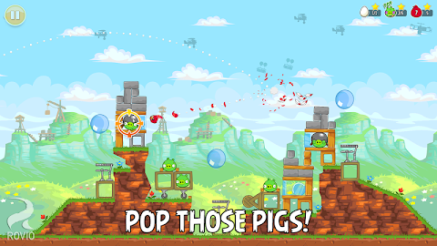 Angry Birds Screenshot 21