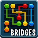Flow Frenzy Bridges icon
