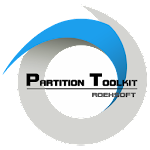 ROEHSOFT PARTITION TOOL SD-USB v1.34