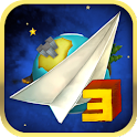 My Paper Plane 3 (3D) logo
