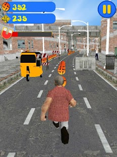 Modi 3D Run- screenshot thumbnail