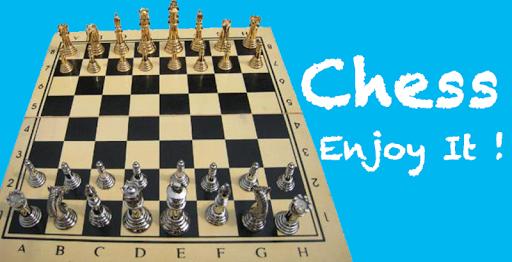 Enjoy Chess - Chess Free