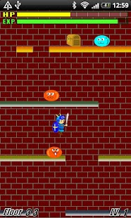 Slime Tower -Hero Jump- - screenshot thumbnail