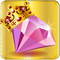 Jewels saga Free icon