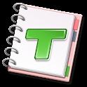 TagContacts logo