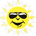 Sun View logo