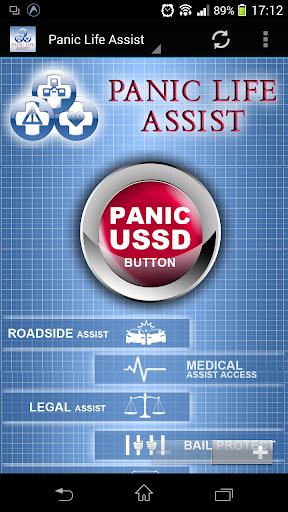 Panic Life Assist