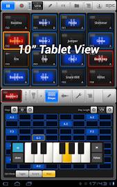 SPC - Music Drum Pad Demo Screenshot 7