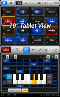 SPC - Music Drum Pad Demo - screenshot thumbnail