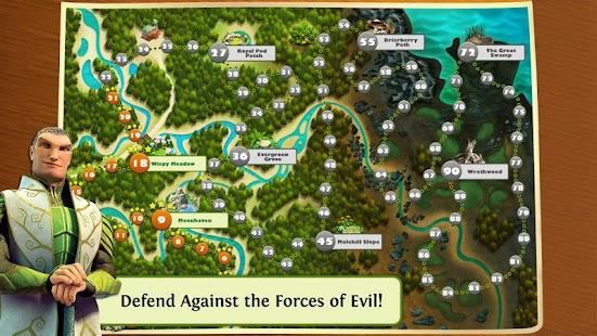 EPIC Battle for Moonhaven - screenshot thumbnail