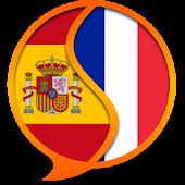 Diccionario Español-Francés Fr