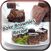 Bake Brownies Recipe