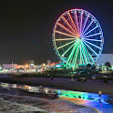 Myrtle Beach Live WP icon