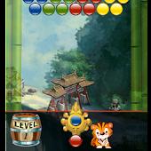 Bubble Tiger - Bubble Game