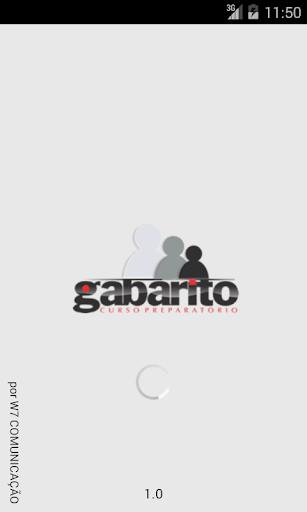 Gabarito Cursos