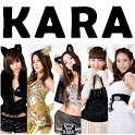 Kara Wallpaper HD icon
