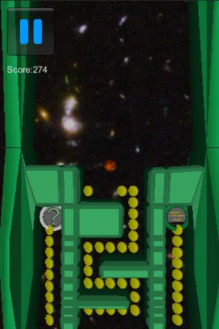 Frickin Ball Maze