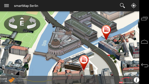 smartMap Berlin