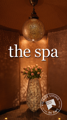 The Spa at Dolphin Square