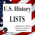 United States History Lists icon