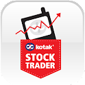 Kotak Stock Trader icon