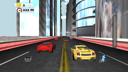 Traffic City Racer 3D 2.1 screenshot 1447463
