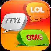 Texting Abbreviations English