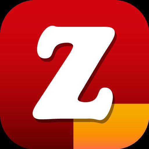 Z名片 張麗卿 最Z-HIGH的名片 Zcard 社交 LOGO-玩APPs