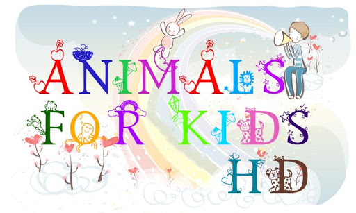 Animals for Kids HD