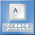 P9516 Externe Tastatur icon