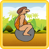 Angry Caveman for Lollipop - Android 5.0