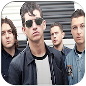 Fan App - Arctic Monkeys