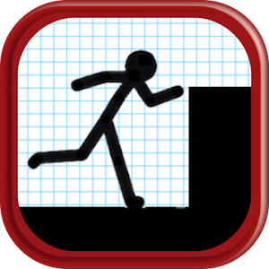 Cartoon Stickman: Jump And Run for PC and MAC
