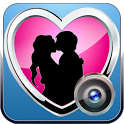 Love Photo Frames icon