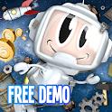 Astrolander Free icon
