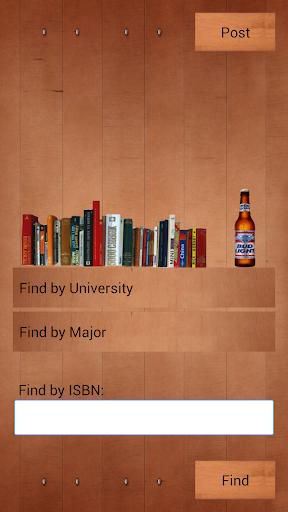 College Book Trade