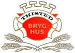 Logo for Thisted Bryghus