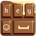 Swipe Chocolate Keyboard icon