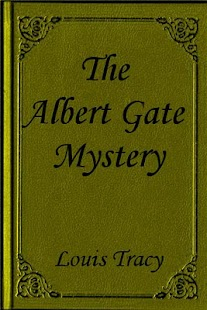 The Albert Gate Mystery-Book - screenshot thumbnail