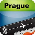 Prague Airport +Flight Tracker