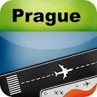 Prague Airport +Flight Tracker icon