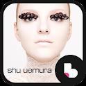 Shu uemura Buzz Launcher Theme icon