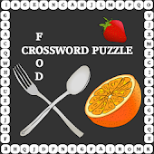 Crossword Puzzle: Food