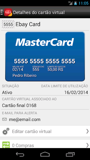 免費下載財經APP|MasterCard Controle Brasil app開箱文|APP開箱王