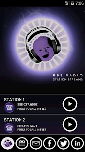 App BBS Radio APK for Windows Phone