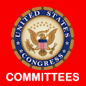 U.S. Congress Committees House logo